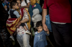 Responding to the refugee crisis