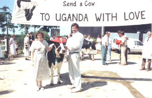 Send a Cow David Bragg 1988