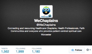 WeChaplains