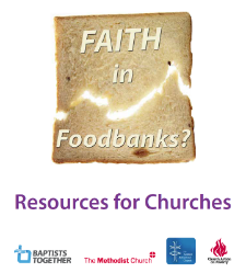 Faith in Foodbanks