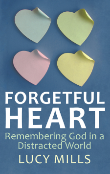 Forgetful Heart225