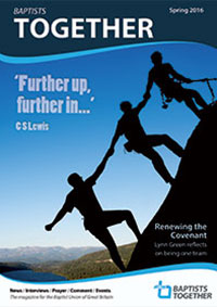 http://www.baptist.org.uk/Articles/457520/Baptists_Together_magazine.aspx