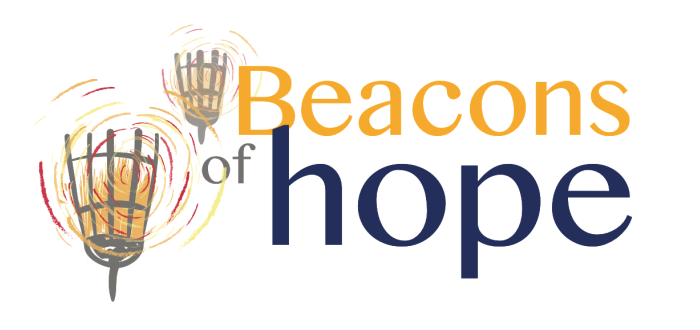 Beacons of Hope banner