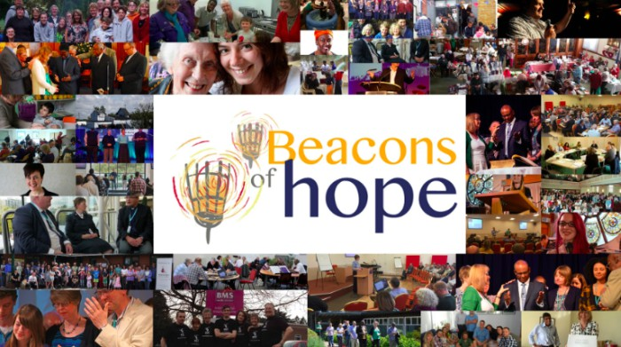 Beacons of Hope