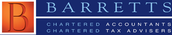 Barretts logo