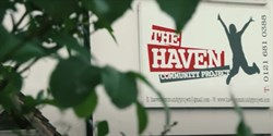 The Haven 800