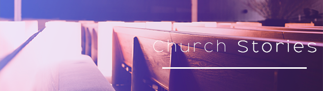 churchStories Banner