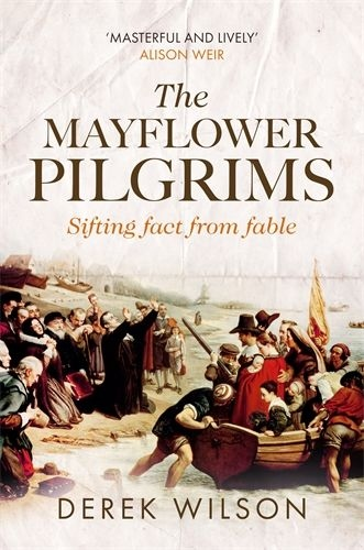 Mayflower Pilgrims