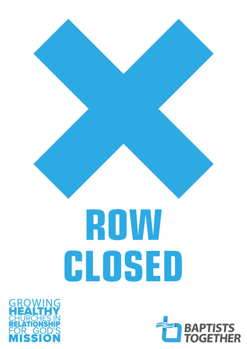 Row-Closed