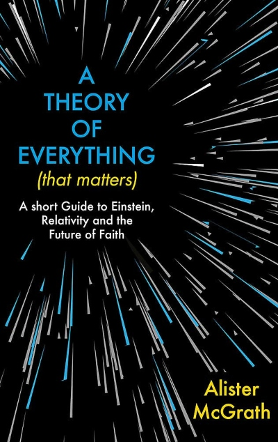 A Theory of Everything1
