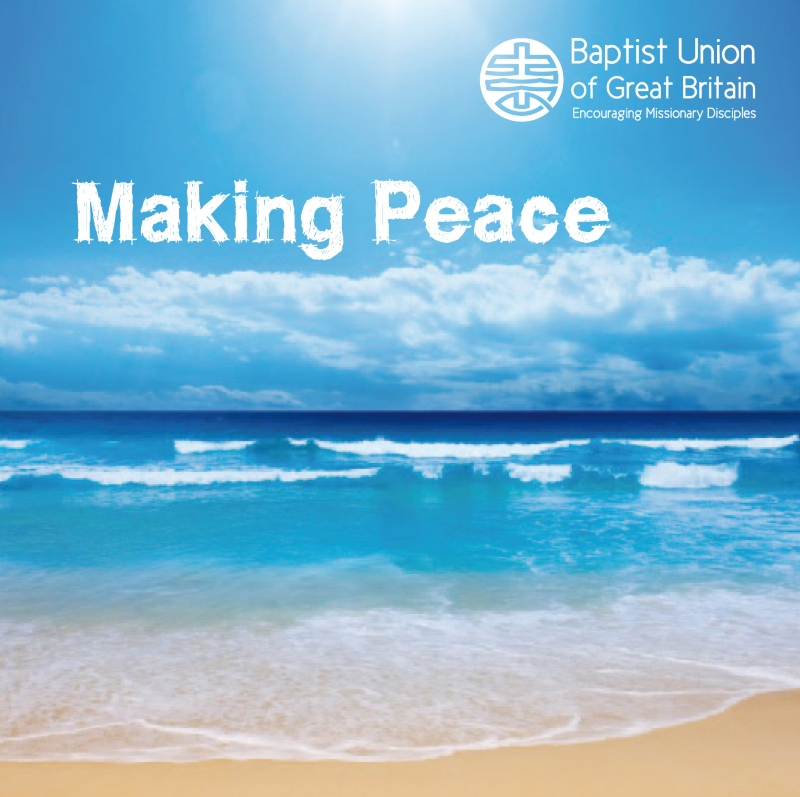 Making Peace cover1