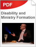 DisabilityMinistryFormation