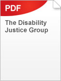 DisabilityJusticeGroup