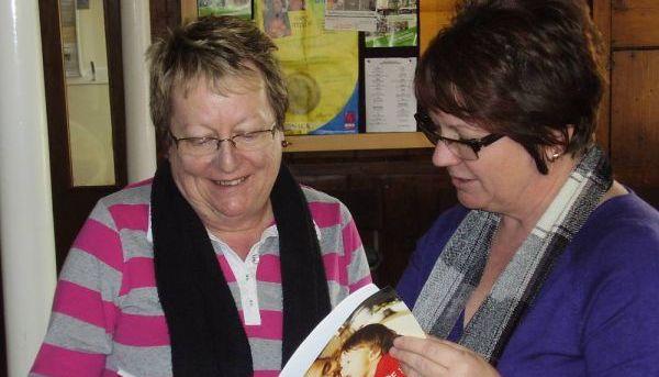 The Baptist Union Of Great Britain Parish Nursing Walking With