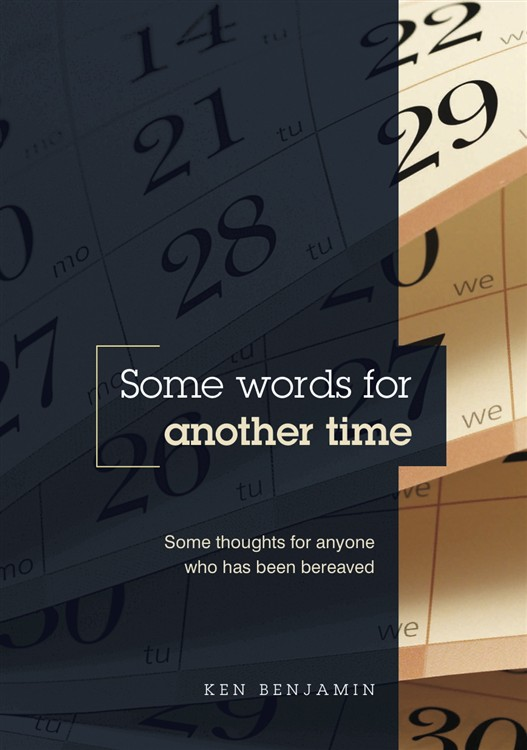 words for another time