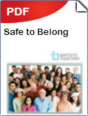 Safe to Belong