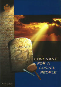 Covenant 21 - Covenant for a G