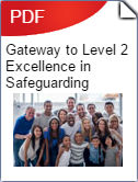 Gateway to level 2 book cover