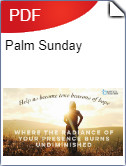 Palm Sunday Bookcover