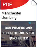 Manchester Bombing Bookcover