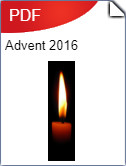 Advent 2016 Bookcover