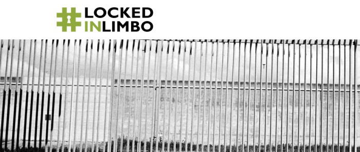 Locked in Limbo