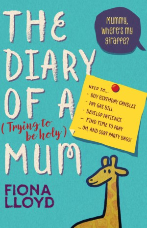 Fiona Lloyd The Diary of a Try