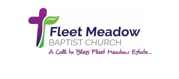 Fleet Meadow Logo
