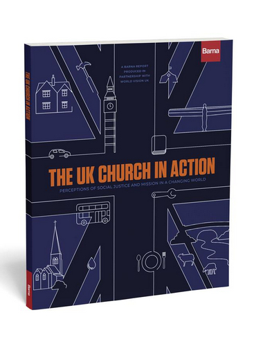 UK Church in Action
