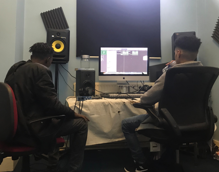 Studio Willesden