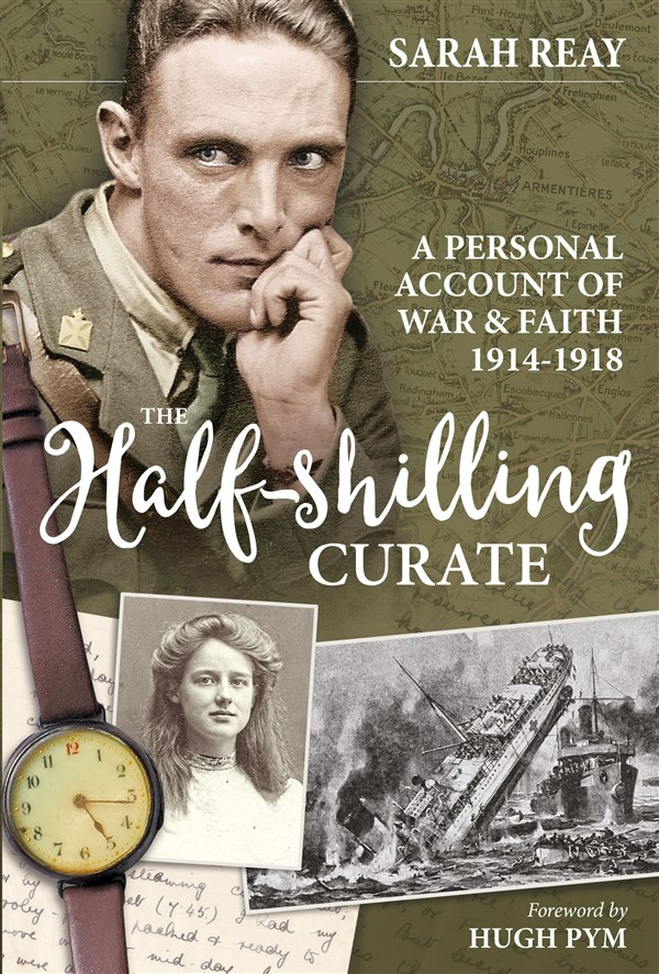 THE HALF SHILLING CURATE - fro