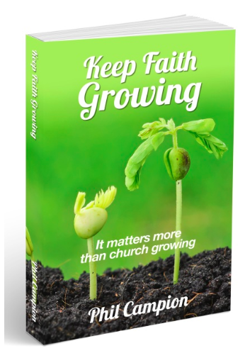Keep Faith Growing