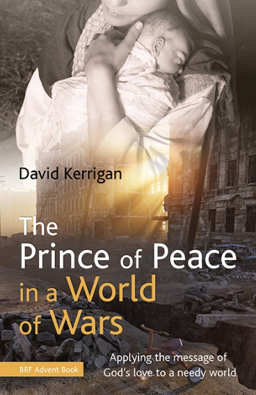 Prince of Peace David Kerrigan