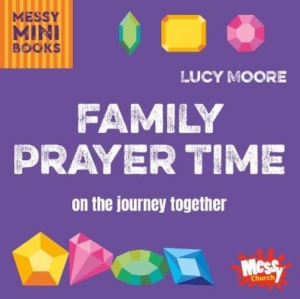 Family Prayer Time300