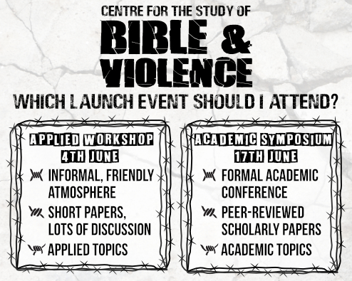 CSBV launch events