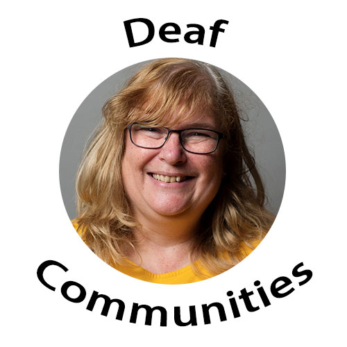 DeafCommunities