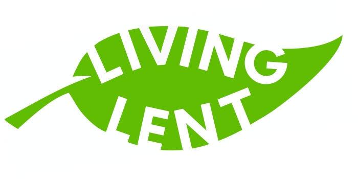 Living Lent logo