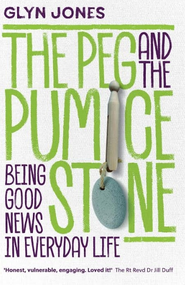 The Peg and Pumice Stone