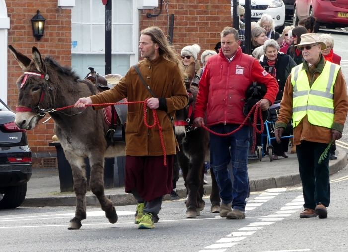 Alvechurch Palm Sunday4