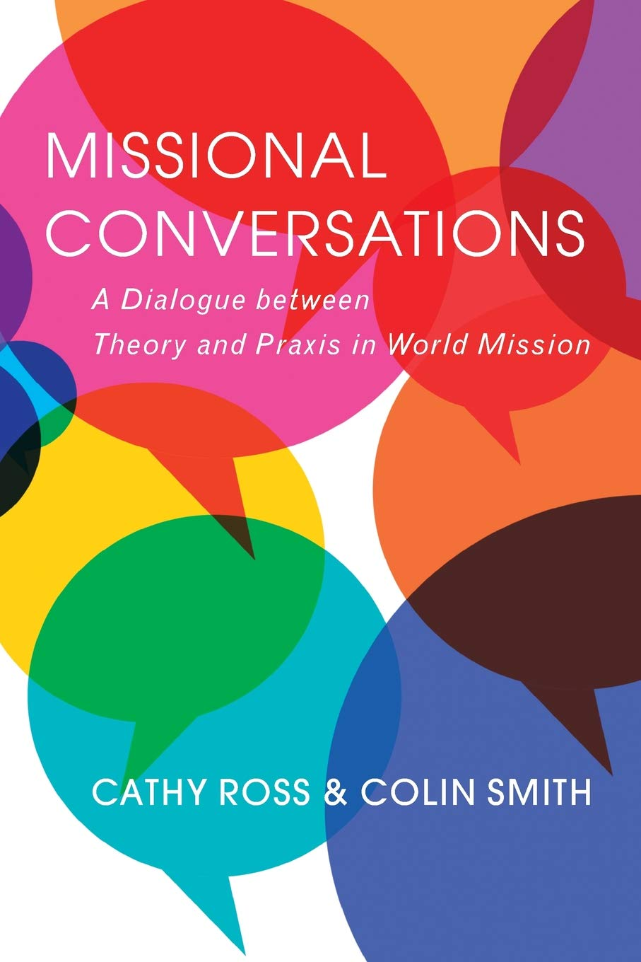 Missional Conversations