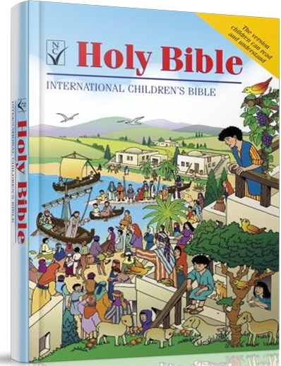 Childrens Holy Bible