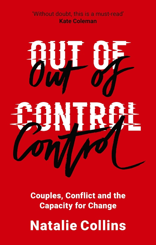 out of control Natalie Collins