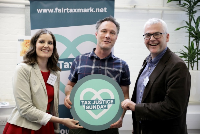 Fair Tax Conference700