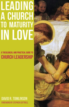 Leading a Church to Maturity