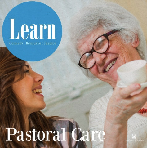 Learn Pastoral Care