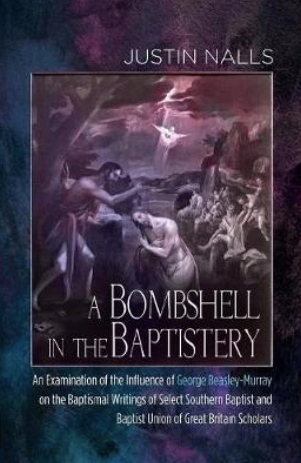 Bombshell in the Baptistery