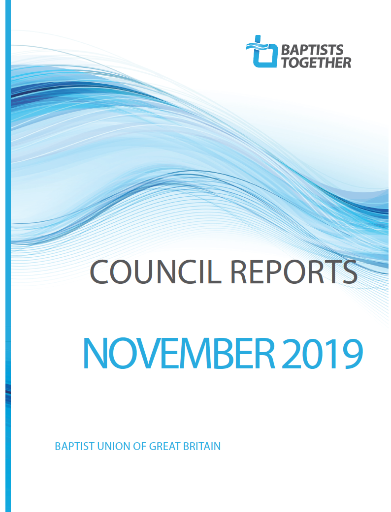 Council reports