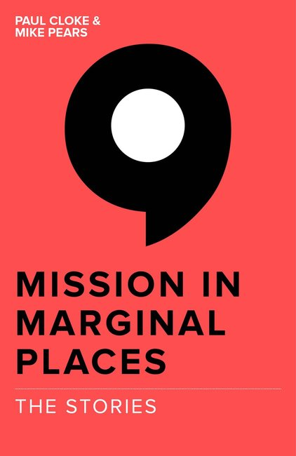 Mission Marginal Places The St