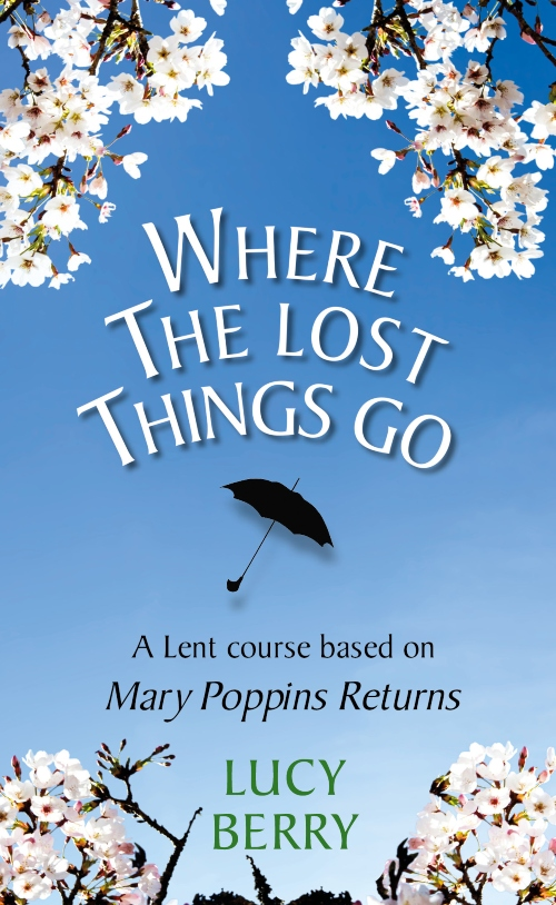 Where The Lost Things Go1